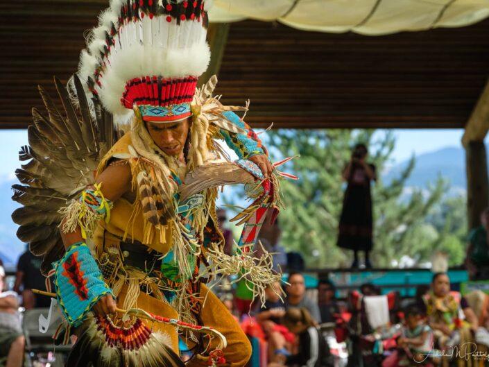 Fierce Warrior Dancer Tamkaliks 2018