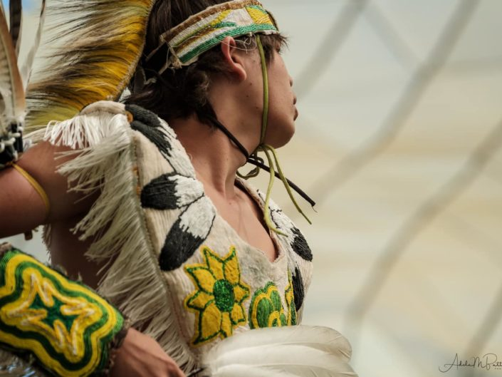 Tamkaliks 2018 Dancer