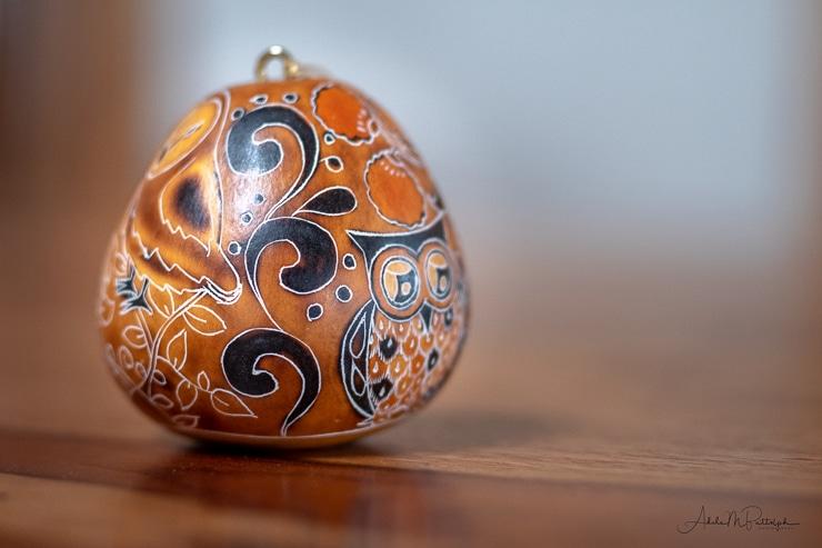 Ornament Leofoto LS223C